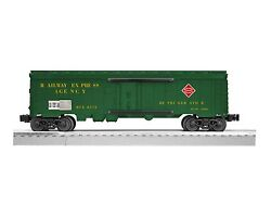 2012 6-27771 Lionel O Railway Express Agency Refrigerator Car New In The Box