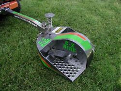 Ez-ride Lawn Mower Sulky - Fits Most Major Brands And Doesnand039t Jack Knife