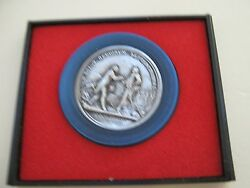 1974 Americas First Medals General Horatio Gates Pewter
