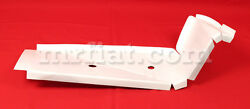 Volvo 240 Right Rear Fender Section New