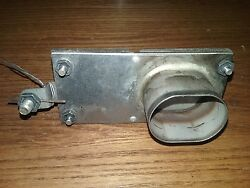 Piper Pa32 Rt-300 Valve Defroster Assy. Pn 38145-00