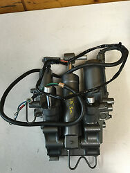 90 And039s Suzuki 115 Hp 2 Stroke V4 Outboard Power Tilt And Trim Freshwater Mn