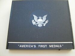 1974 , Americas First Medals , Washington Before Boston , Pewter