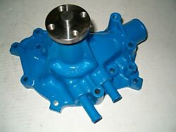 1966-67 Ford Mustang Shelby 289ci Water Pump Rebuilding Service C6oe