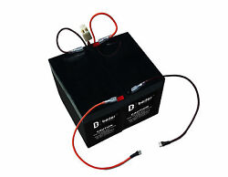 Razor eSpark Scooter Replacement Batteries Includes Battery Wiring Harness