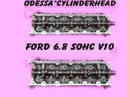 New Pair Ford