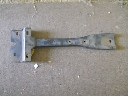 Nos 1964 1965 1966 Ford Mustang Hood Latch Support
