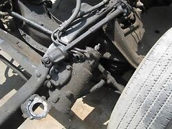 70 Chevy C20 Pick Up Front Suspension Assembly 2 Wheel Drive 1970