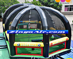 60x30x25 Commercial Inflatable Football Field Soccer Court Sport Game We Finance