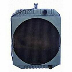 Made To Fit White Tractor Radiator 303394492 30v3394492 2-135 2-155