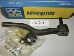 Ford Comet Falcon Mustang 1964-66 Nors New Moog Drag Link Es713 Made In Usa