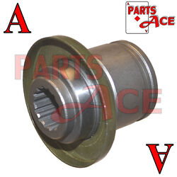 Yamaha Grizzly 660 Front Driveshaft Coupler Coupling Engine Side 2003-2008
