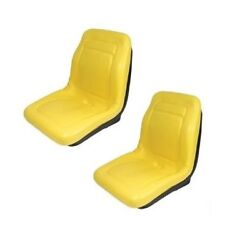 Set Of 2-18 Seats For John Deere Gator 4x2 4x4 4x6 Trail Worksite Turf Am121752