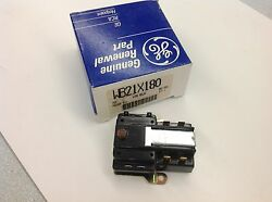 Vintage Ge Hotpoint General Electric Range Wb21x180 Oven Relay Ap2023339 New
