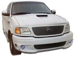 F-150 Lightning Se Front Bumper Cover 1 Piece Fits Ford Expedition 99-03 Du