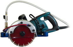 Blue Ripper Jrandtrade Rail Saw For Granite Marble Porcelain Stone Glass Counter Tops