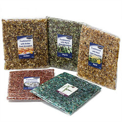 Set of 5 bags Organic Frankinsence Different Scents from Jerusalem 3.5 oz each