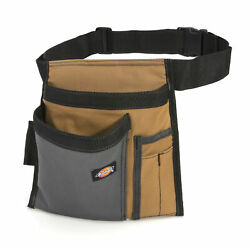 5 Pocket Single Side Apron Utility Pouch Tool Holder 57026