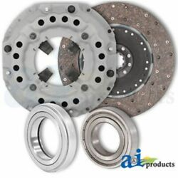 A-clk102 For Ford Tractor Clutch Kit 5600 5610 5700 5900 6600 6610 6700 6