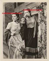 Orig Photo 1960s Gone With The Wind Evelyn Keyes Ann Rutherford Civil War Anniv