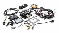 Fast 30226-06kit Ez-efi Tbi Self Tuning Fuel Injection System W/ Touchscreen