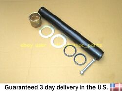 Jcb Backhoe- Center Pin Repair Kit Axle Assembly 2wd Inc. 811/10059 808/00248