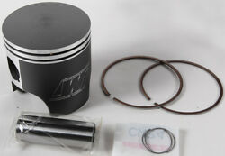 Wiseco 2431M08100 Piston Kit for 2001-04 Arctic Cat 800 Models - 81.00mm