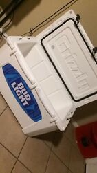Bud Light Grizzly Cooler