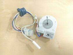 WR60X10074 Refrigerator Evaporator Fan Motor FOR GE REPLACE PS304658 AP3191003