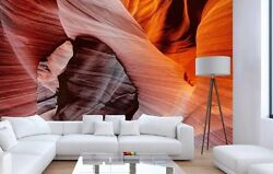 Antelope Canyon Arizona Usa-wall Mural-12and039wide By 8and039high366m X 244m
