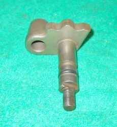 1962 1963 1964 1965 Mustang Shelby Falcon Comet T10 4 Speed Shifter Shaft Detent