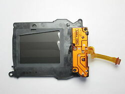 Repair Parts For Sony A7r Ilce-7r Shutter Unit Group Blade Curtain Box Assy
