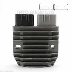 Regulator Rectifier For Yamaha Fjr 1300 Ae Electronic Suspension Abs 2pd1 2014