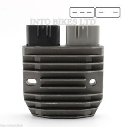 Regulator Rectifier For Yamaha Fjr 1300 Ae Electronic Suspension Abs 2pd9 2015