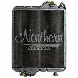 Made To Fit Case Ih New Holland Tractor Radiator 23 1/2 X 21 1/8 X 5 87352191 M