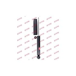 2 X Kyb Shock Absorber Excel-g 344288