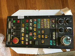 Used Seiki In87002-hs-1,control Panel,spindle Speed Index Control Meter,boxyr