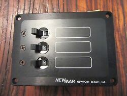 Newmar Accy-il Breaker Panel