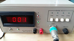 Adsgauss Meter Model Hgm8300-1 / With Test Probe