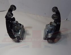 100 New Pair Shock Absorbers For Austin Healey 100 100-6 3000 Made In The Uk