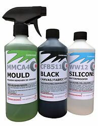 Convertible Roof Cleaner