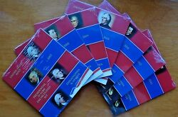 American Presidential 1 P And D Full 2007-2013 Set Still Wrap In Plastic Mint Unc