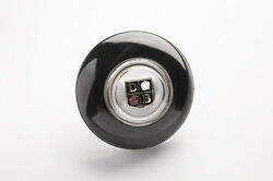 Aston Martin Horn Db4 Button Assembly White Re-manufactured