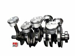 4340 Forged Stroker Rotating Assembly For Chevrolet Gen Iii Iv Lq4 Lq9 Ly6 L96