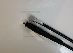 Speedo Cable For Cb 550 K3 1977 - 1978
