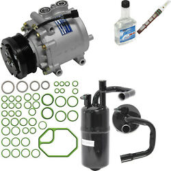 New AC Compressor Kit KT 4784 -  Town Car