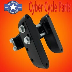 2000-2013 Road Glide Adjustable Faring Mount For 26, 30, 32 Inch Wheels Fm-13e