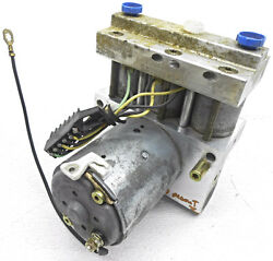 OEM Ford Mustang ABS Pump Ground Wire Contact Cracked