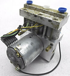 OEM Ford Mustang ABS Pump Missing Ground Wire Contact Missing