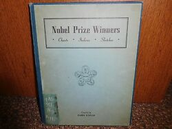 Nobel Prize Winners. Charts - Indexes - Sketches
